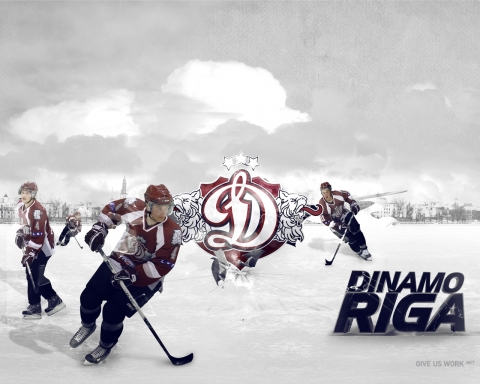 origin Dinamo Riga Wallpapers 1