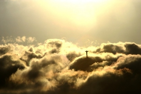 best picture gallery Brazil Rio de Janeiro Jesus iko photo