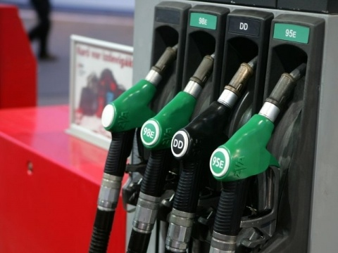 benzintanks