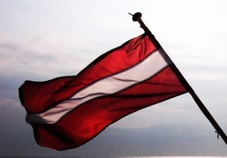 latvia flag 1