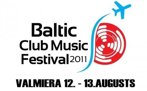 Baltic music club festival 2011