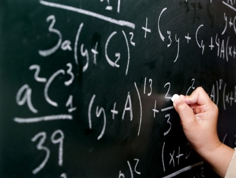 formulas uz tafeles