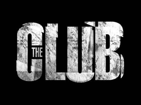 The club riga logo