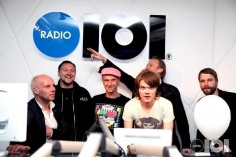 Radio 101 dzimsanas diena