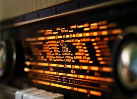 radio aparats