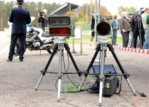 fotoradari