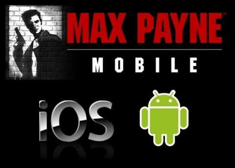 Max payne for android