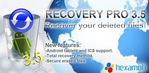 hexamob recovery