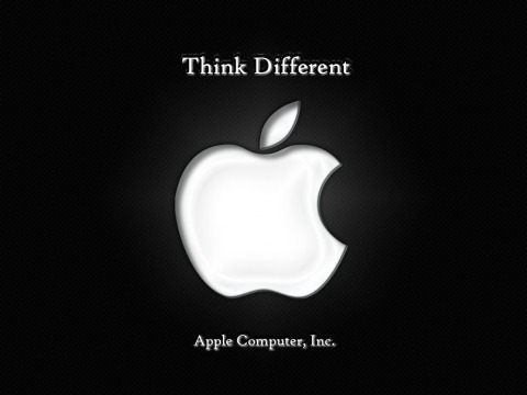 apple logo 1