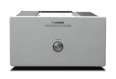 XA8800MNu Mini Mono Power Amp