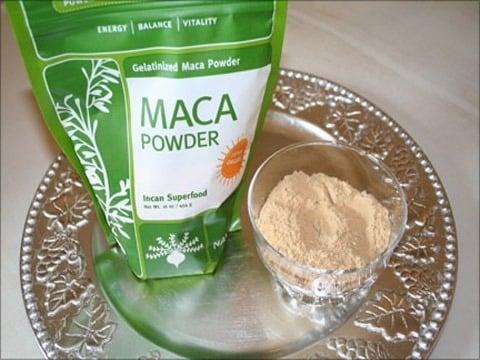 Maca Powder 1