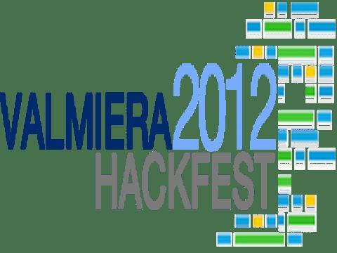 valmiera hackfest
