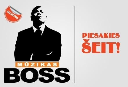 muzikas boss