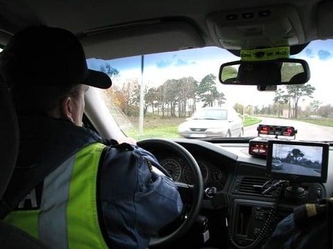 Apstiprina būtiskas izmaiņas autovadītāju pārkāpumu uzskaites punktu sistēmā