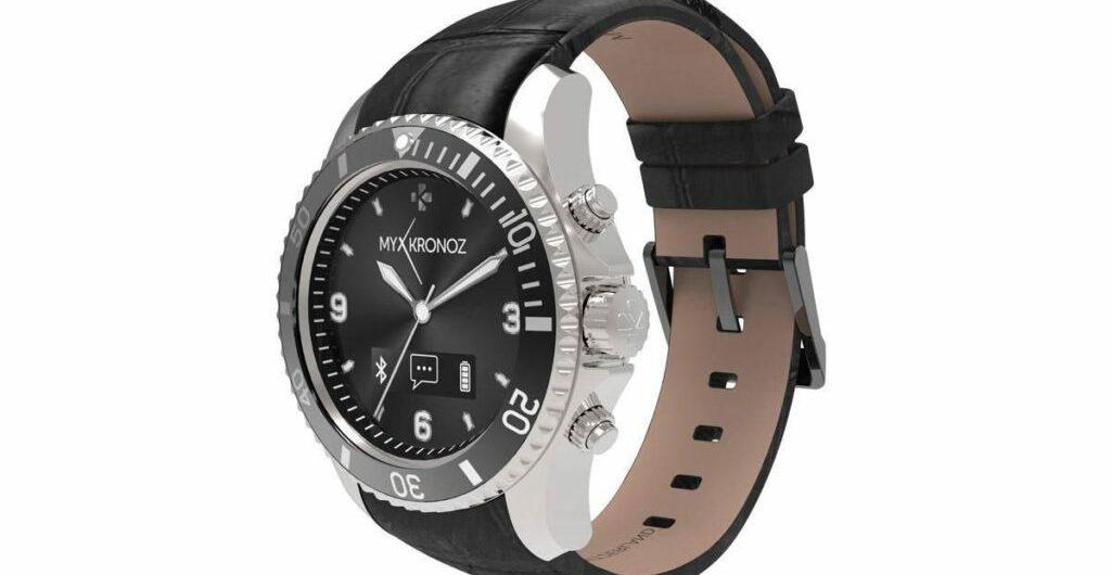 mykronoz smartwatch zeclock premium silver o mlx01045 1024x683