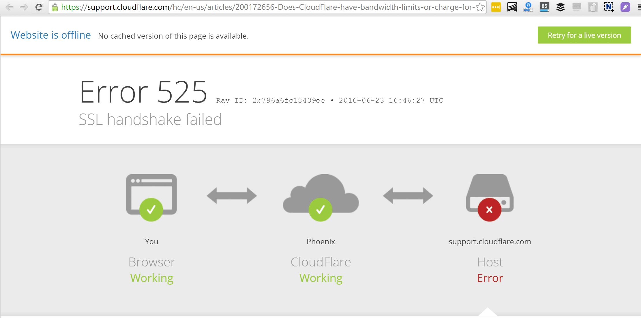 cloudflare-error-525