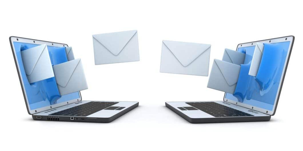 mail server sync
