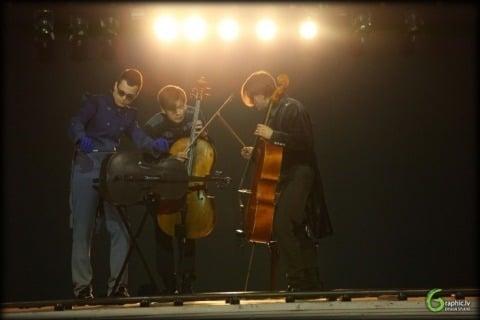 Latviešu mūzikas pasaulē ienākusi jauna grupa DaGamba-media-1