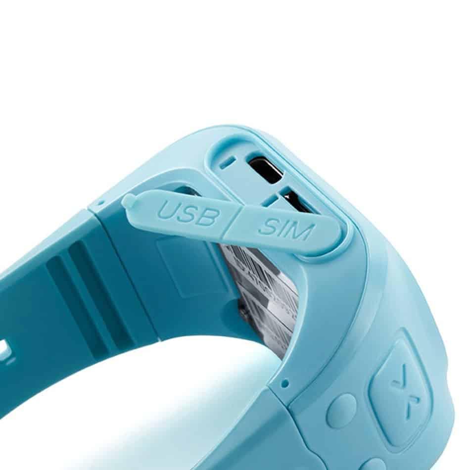 Deest D5 Kid Smartwatch Phone-media-2