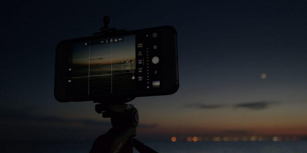iphone fotografe