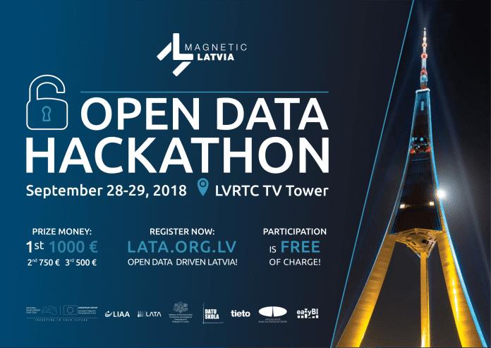 Open Data Hakatons