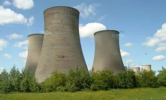 atomelektrostacija