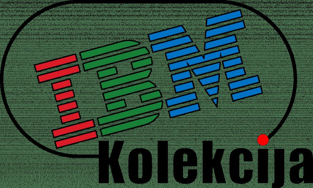 IBM kolekcija
