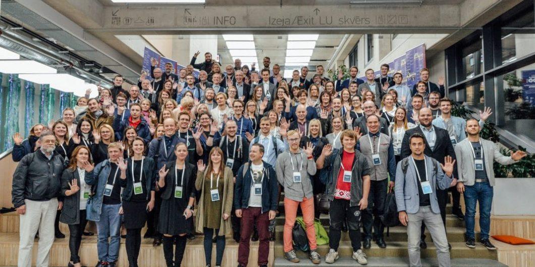 GIT konference