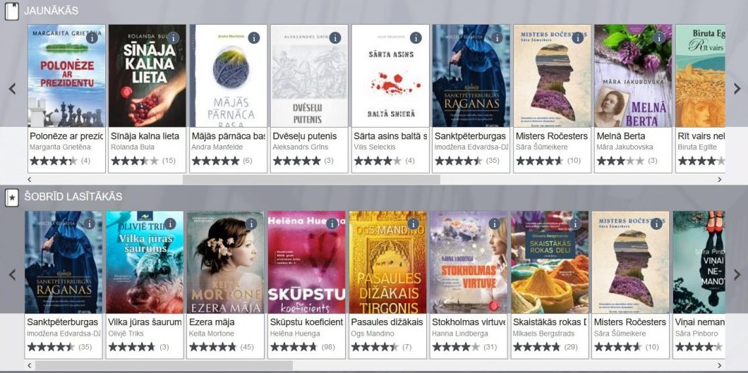 3td biblioteka 10000 lasitajs