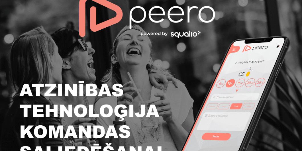 peero app