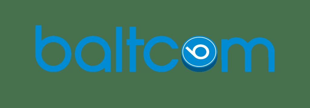 baltcom logo