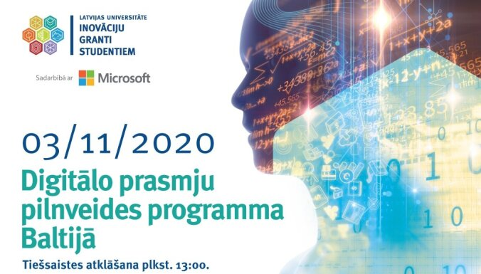 digitalo prasmju pilnveides programa