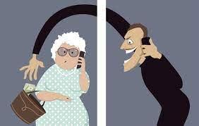 telefonkrapnieks