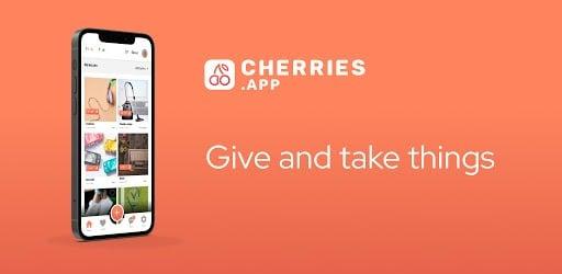 Cherries app