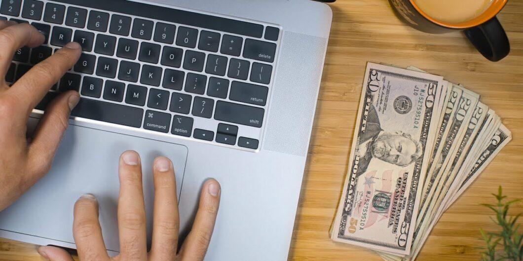 dators nauda