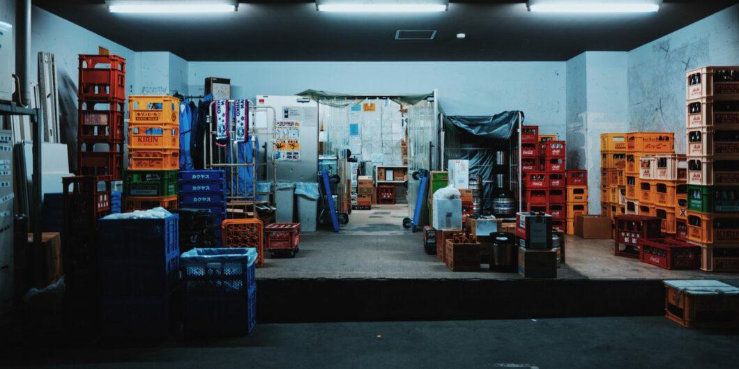 Wolt Market veikals