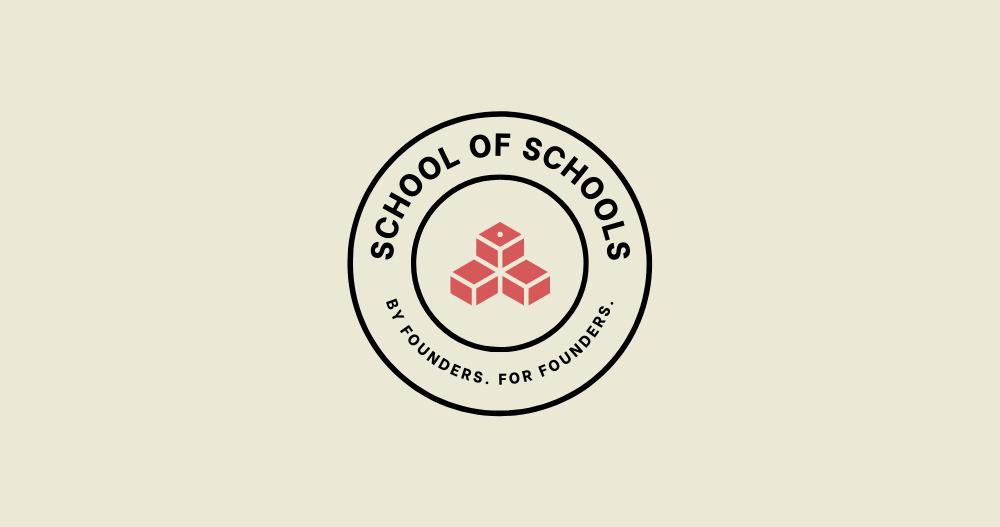 SchoolofSchools
