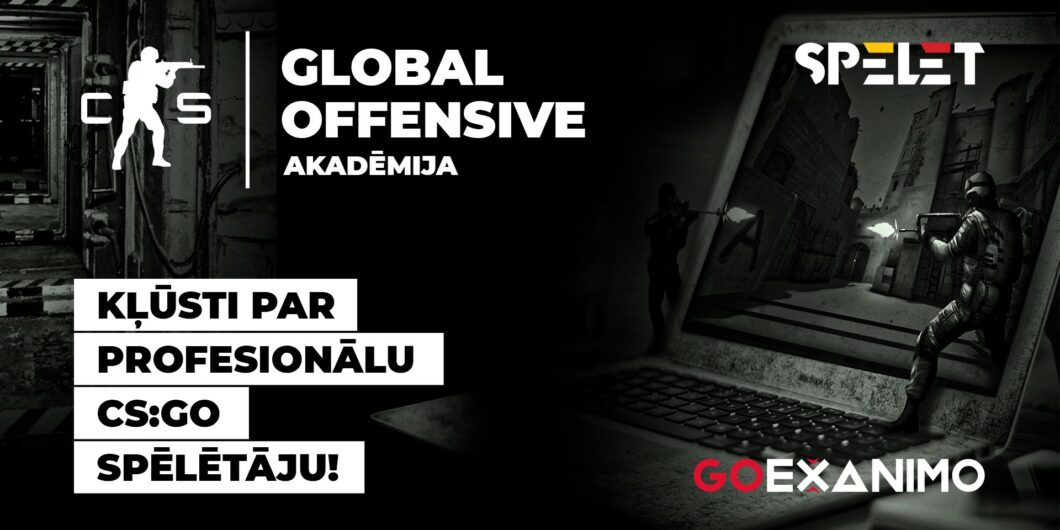 global offensive akademija